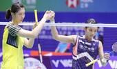 国羽19岁小花赢了世界第一 但她对自己仍不满意
