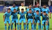 印度足球目标比肩中国男足:五年内成亚洲二流