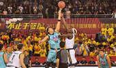 NBL总决赛:陕西力克湖南,总比分1-0领先