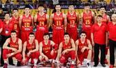 完成历史使命的双国家队,和一个等待救赎的中国篮球