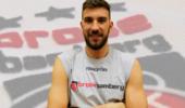 塞尔维亚中锋德扬-穆斯利将加盟天津男篮
