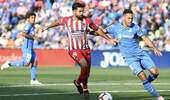 勒马尔造乌龙+推射破门独造两球,马竞客场2-0赫塔菲