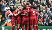 足球早报:利物浦3-0胜暂登英超榜首  曼城客场5-0大胜