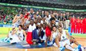 巴图姆回忆2013年法国男篮欧锦赛夺冠:5年前