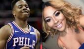 NBA又一大渣男?76人状元被曝在女友孕期出轨其闺蜜