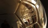 女子金球奖将首度问世,男女足候选球员将于10月8日公布
