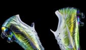 Nike发布魔笛定制版球鞋,荧光配色展示超现代感