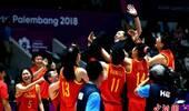 中國女籃勝日本晉級8強 許利民:我們重奪亞洲霸主