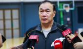 匡魯彬:李楠和杜鋒有共同優勢 關注點已從競爭轉向收獲