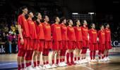 中國女籃35年后世界杯再贏加拿大 首勝世界前5潛力無限