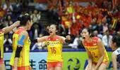 中国女排夺冠形势变光明!3大优势助力,进决赛已在望
