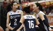 女排世锦赛4强或提前诞生 中国争第1日本或0分出局