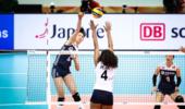 女排世锦赛四强对阵出炉!中国意大利二番战,塞荷PK争决赛