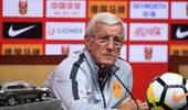 里皮避谈续约:亚洲杯后再说 武磊非常出色只是运气差