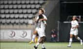 王霜轰欧冠处子球+6战造6球 1纪录碾压中国海外球员