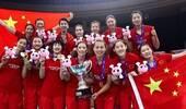世界杯冠军不再直通奥运会!中国女排经历成绝响