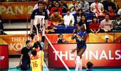 意大利19岁黑人女孩双杀中国女排 半决赛独得45分
