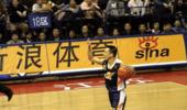 他退役12年仍霸占广东纪录榜 单场28次助攻无人撼动