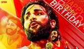 FIBA官方发图:大家一起祝福卢比奥生日快乐