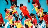 女排5人进世锦赛单项数据前五,袁心玥3项前十却被骂惨