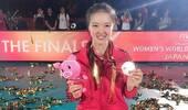 张常宁拒背莫须有罪名 女排奥运冠军表态所有批评全收