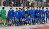 亚青赛惨案!这支中国队1-8被西亚劲旅打爆,成首支被淘汰球队