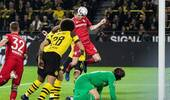 前中超外援闪耀德甲国家德比 送致命传球助多特逆转拜仁