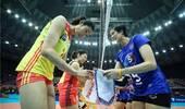 泰國女排輸得心服口服 教練:每次和中國比賽都很開心