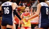 郎平又造一巨星!23岁新星挤掉奥运冠军成铁打主力