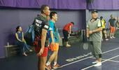 李永波现身马来西亚俱乐部 大马羽协曾表示对他感兴趣