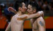 林丹出軌蔡振華甩鍋 2016哪些中國體育人令你失望