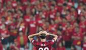 亞足聯:武磊失絕佳機會太可惜 上港經歷最慘一晚