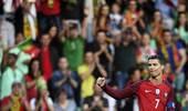 热身赛-C罗破门平克洛泽纪录 葡萄牙2-3遭瑞典逆转