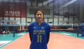女排19岁小将表现超朱婷 新帅磨炼下打造未来王牌
