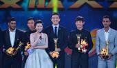 富力小将获U23最佳球员奖 3年间从球童变最佳新人