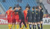 七国足协已经退出亚足联 球迷:下一个会是中国?
