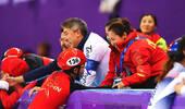 李琰:李靳宇赢在享受比赛 银牌鼓舞短道队士气