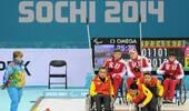 平昌冬残奥会3月9日开幕 中国将参加5个大项比赛
