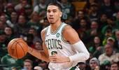未来之星!塔图姆成为队史最年轻20分10篮板球员