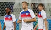 埃里克-戴尔:世界杯赛场上没有容易的对手