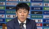 韩国主帅赞孙兴慜是亚洲最优秀球员 气温成不利因素