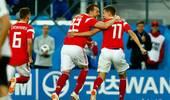 国际足联未发现俄罗斯队员存在违反反兴奋剂规定证据