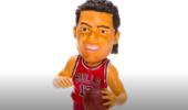 笑喷!这些NBA球员玩偶是认真的吗?