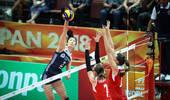 朱婷12分!中國女排3-0阿塞拜疆 世錦賽復賽2連勝