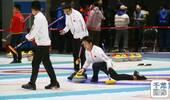 聚焦冬运会|北京市首届冬运会冰壶比赛结束 怀柔代表队斩获3组冠军