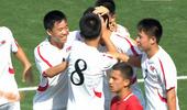 四国赛-进攻乏术门将神勇 国少0-1不敌朝鲜U16