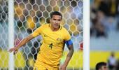 世预赛-澳大利亚总分3-2胜叙利亚 将对决中北美第4