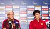 FIFA投票分布:梅西C罗投队友 里皮郑智最佳选C罗
