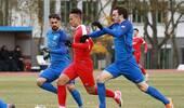 多次错失良机 U20国青德国地区联赛首秀0-3失利