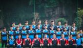 重庆业余队主帅被围殴至脑震荡 足协已关注该事件